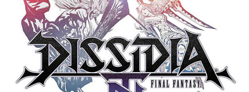 Release Date Announced For Dissidia Final Fantasy NT For North America