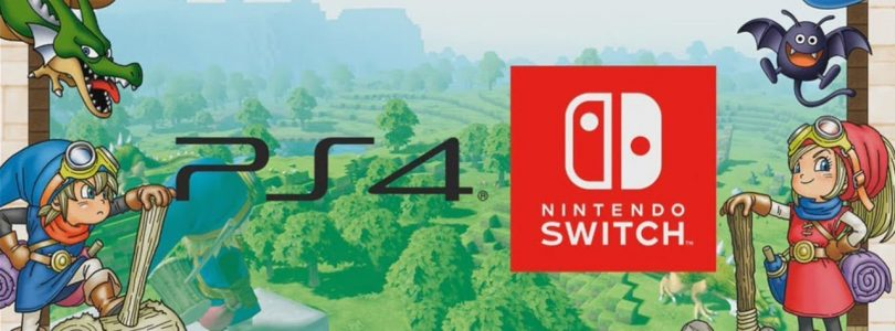 Dragon Quest Builders 2 Coming to Nintendo Switch