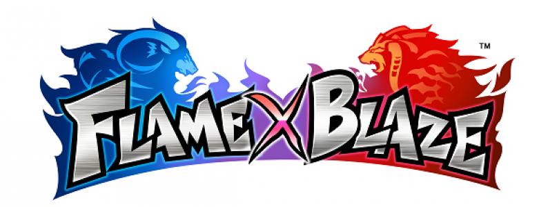 FLAME VS BLAZE