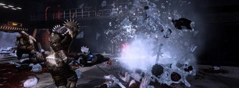 Killing Floor 2 Xbox One Release