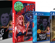 Limited Run Night Trap + The Bunker