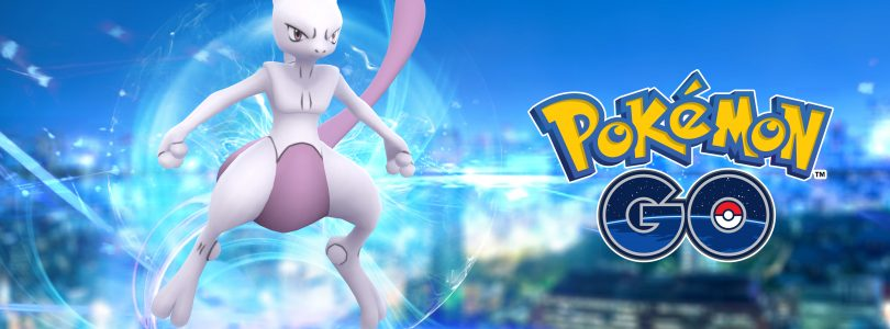 Mewtwo Exclusive Raids Coming to Pokemon Go