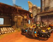 Overwatch's Newest Map, Junkertown, Revealed