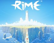 RiME For The Nintendo Switch Arriving This November
