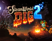 Newest Trailer Confirms Steamworld Dig 2 Will Arrive This September