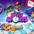 Harmonix Reveals Super Beat Sports For Nintendo Switch