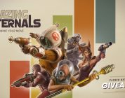 Amazing Eternals giveaway Marooners Rock