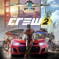 The Crew 2 Cover Art