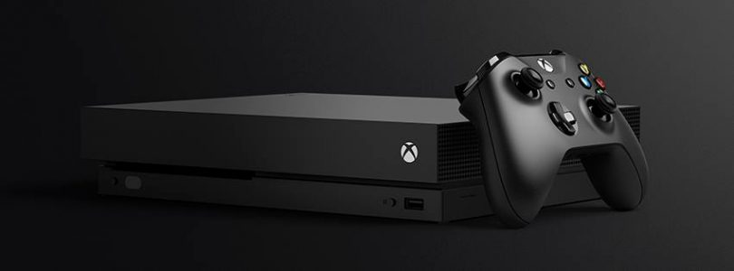 Xbox One X Brings Major Graphical Enhancements to Released Games