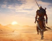 Gamescom 2017: New Assassin's Creed Origins CGI Trailer Revealed