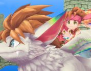 Secret of Mana Remake Announced for PS4, Vita, & PC