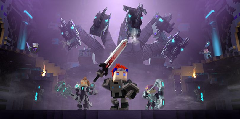 Trove Eclipse Livestream Series Starting Today