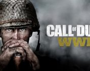 Call of Duty: WWII Beta Code Giveaway