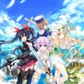 Opening Released for Cyberdimension Neptunia: 4 Goddesses Online