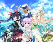 Opening Released for Cyberdimension Neptunia: 4 Goddesses Online