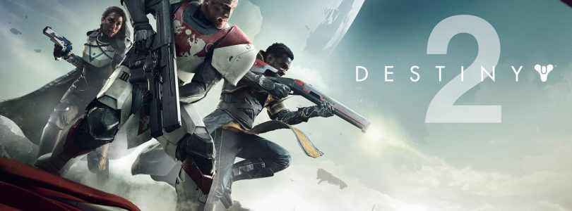 Destiny 2's Live-Action Launch Trailer, New Legends Will Rise, Has Arrived