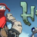 Runic Games Announces Released Date for Hob