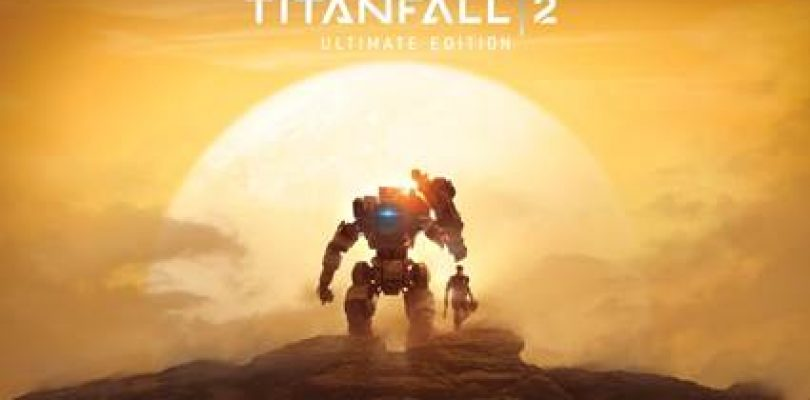 Titanfall 2 Ultimate Edition Has Now Been Released