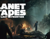 Planet of the Apes: Last Fronter – Video Game Tie-in Revealed