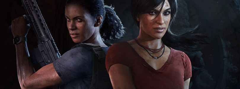Uncharted: The Lost Legacy (PS4) Review