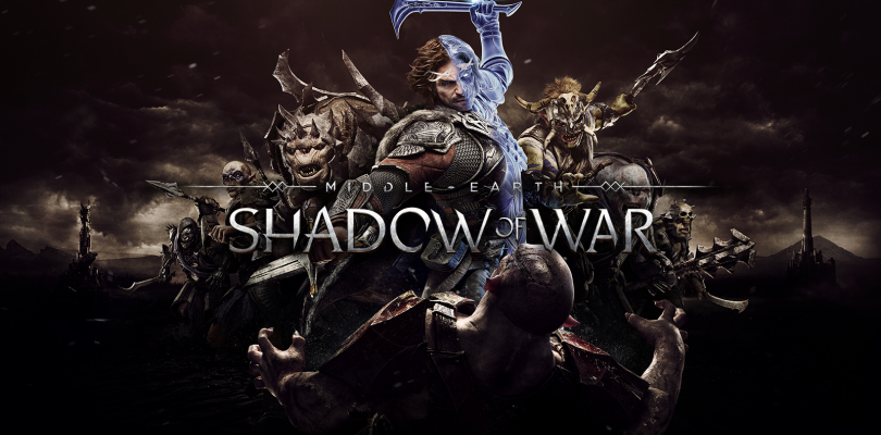 Gamescom 2017: Middle-earth: Shadow of War Receives New Trailer