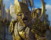 Newest Middle-earth: Shadow Of War Video Reveals The Marauder Tribe