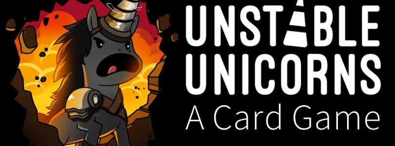 Unstable Unicorns: Tabletop Game Met Its Kickstarter Goal Extremely Quickly