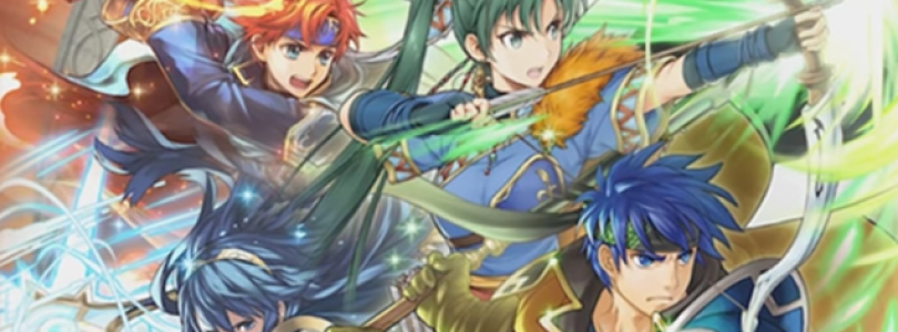 Fire Emblem Heroes Choose Your Legends Broadcast Reveals Winners And Special Heroes
