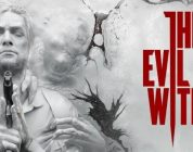 """New The Evil Within 2 Trailer Introduces the Wrathful, """"Righteous"""" Priest"""