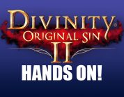 Divinity: Original Sin II – PAX West 2017 Preview