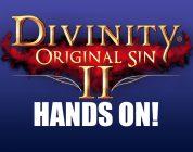 Divinity: Original Sin II – PAX West 2017 Preview