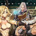 Dragons Crown Manga featured
