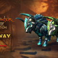 Enter Our Neverwinter: Tomb of Annihilation Gorgon Mount Giveaway!