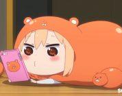 Himouto! Umaru-chan R Licensed by Sentai Filmworks