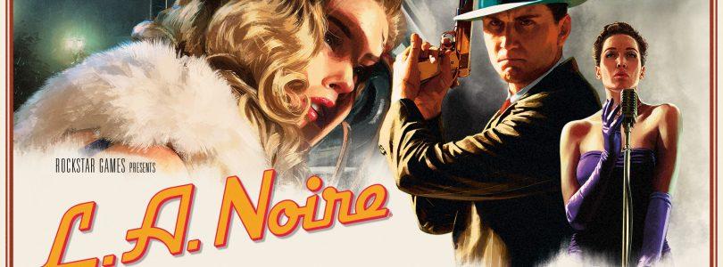 Rockstar Announces L.A. Noire 2017 Release