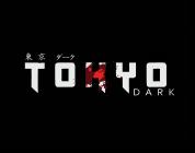 Tokyo Dark logo