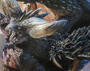 Monster Hunter World TGS features revealed