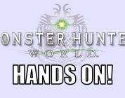 Monster hunter world logo