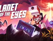 Planet of the Eyes (PS4) Review