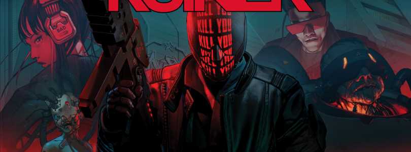 Ruiner Featured image
