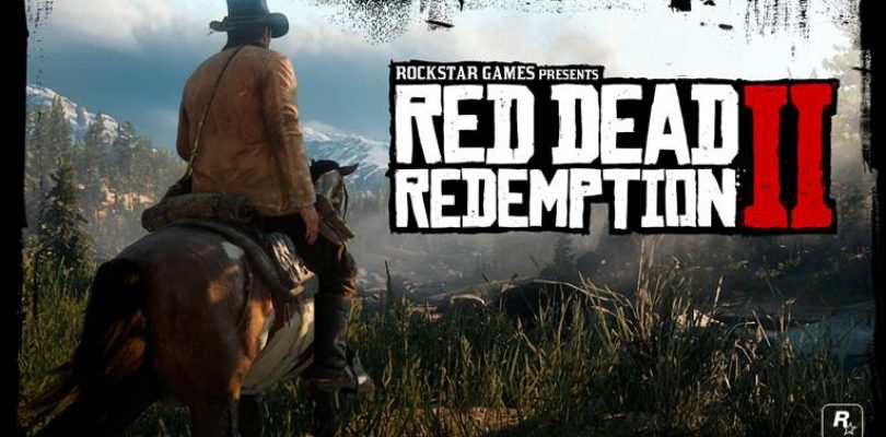 Rockstar Games Releases New Trailer for Red Dead Redemption 2