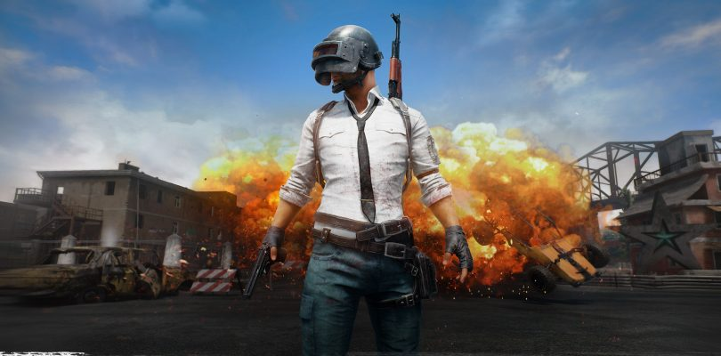 PLAYERUNKNOWN'S BATTLEGROUNDS Hits One Million Simultaneous Players
