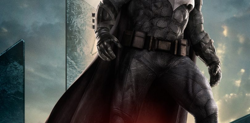 Batman Month: Storylines to Base Ben Affleck's Solo Film on