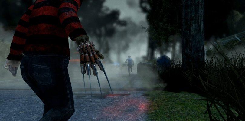Dead by Daylight Freddy Krueger DLC