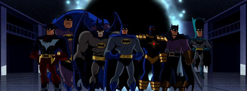 Batman Month: Top 5 Elseworlds Batmen