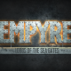 Empyre Lords of the Sea Gates Logo