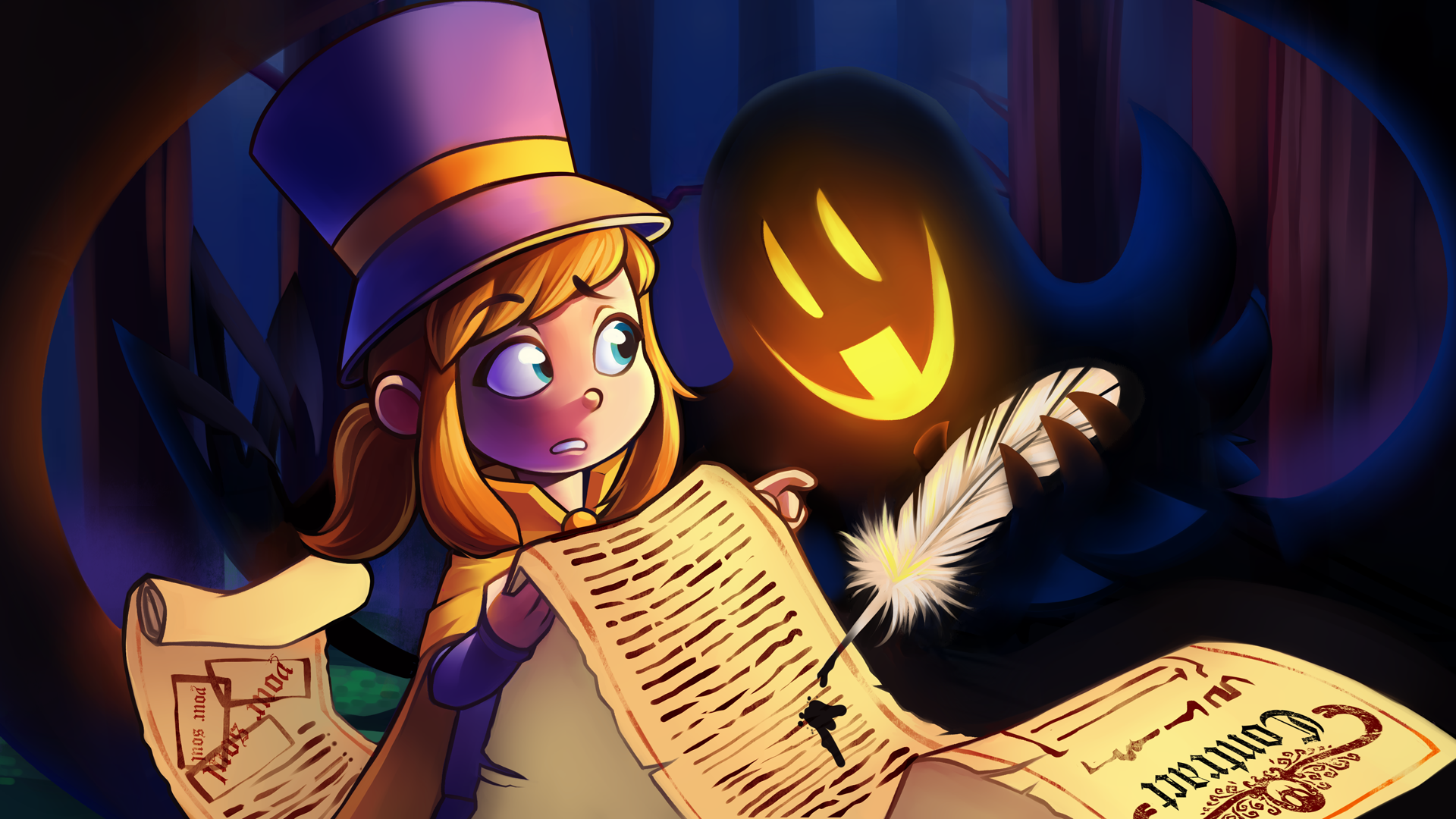 A hat in time wiki mafia