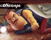 New Hello Neighbor Trailer Drops Just In Time For Halloween