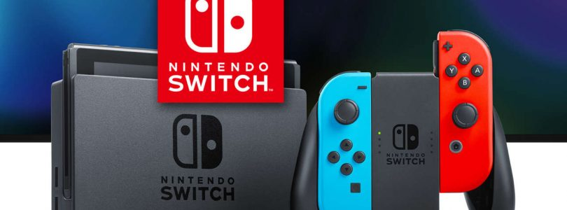Newest Nintendo Switch Update Allows Video Capture, Save Transfer and More