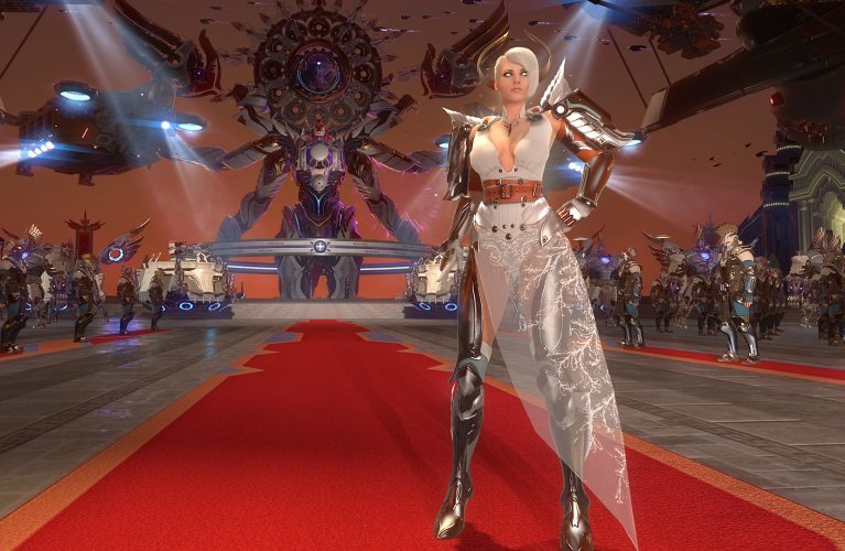 Skyforge Xbox One 02
